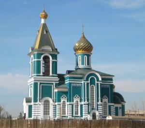 Феодоровский храм